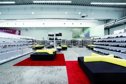 Shoe Outlet Taufkirchen